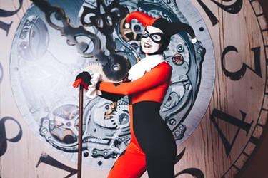 Harley Quinn - DC 1