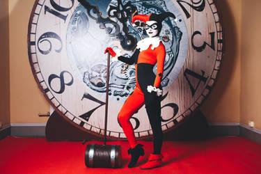 Harley Quinn - DC 2