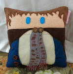 Handmade Lord of the Rings LOTR Pippin Pillow
