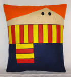 Handmade Harry Potter Ronald Weasley v1.43 Pillow