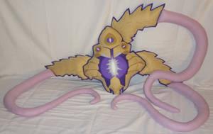 Handmade League of Legends Vel'Koz v1.43 Pillow