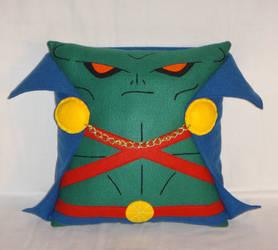 Handmade Justice League Martian Manhunter v1.43