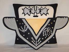 Handmade KISS Band Tommy Thayer v1.43 Pillow