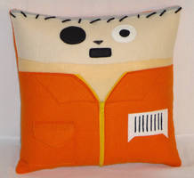 Handmade Slipknot Band Corey Taylor v1.43 Pillow
