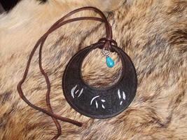 Moon jewelry by TeodoCake
