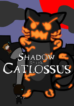 Shadow of Catlossus