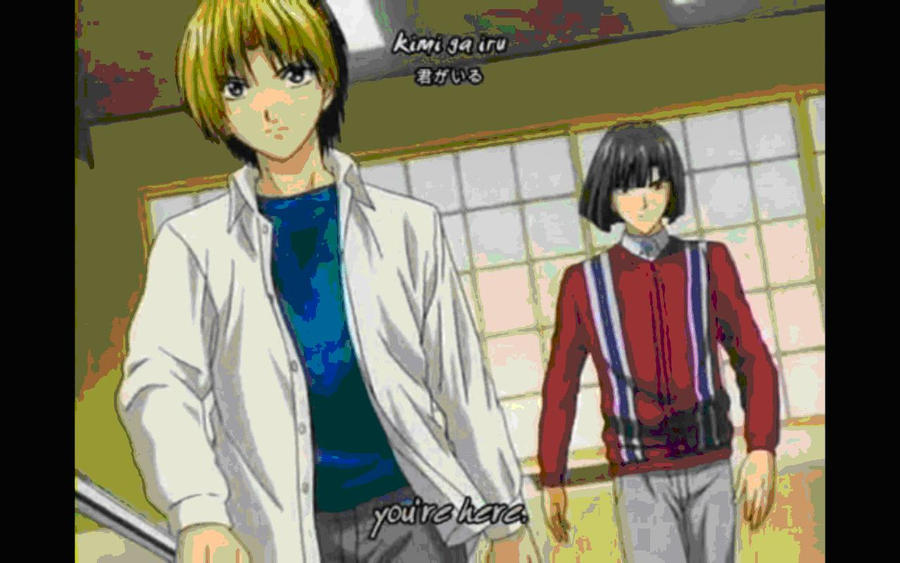 DeviantArt: More Collections Like Hikaru no Go: Move, Play, Go by ...