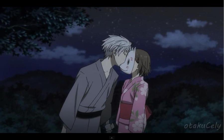 Hotarubi no Mori e Screenshot 4 by FullFORCESoldier