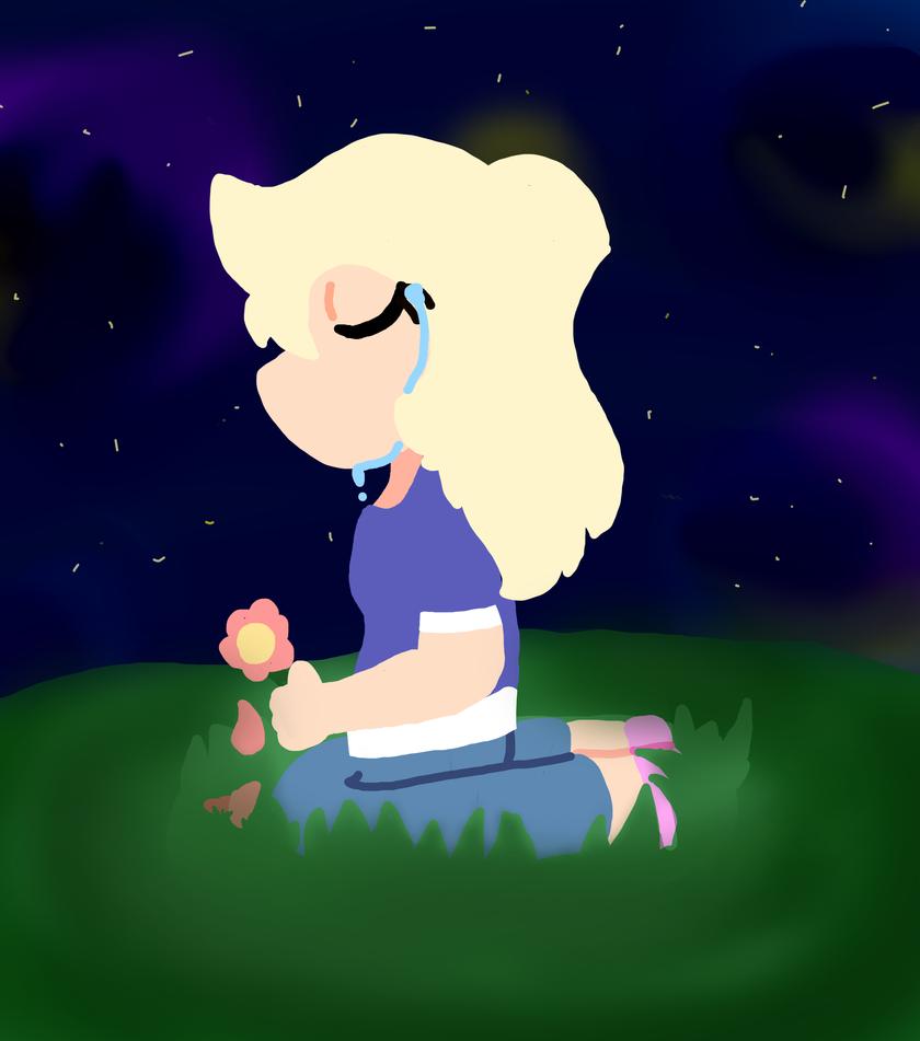 In The Night Garden by cobratanaki