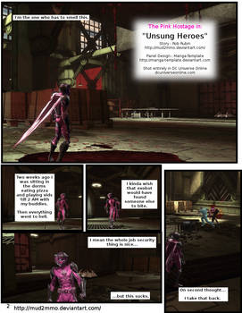 Unsung Heroes Page 02
