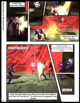 Unsung Heroes Page 06