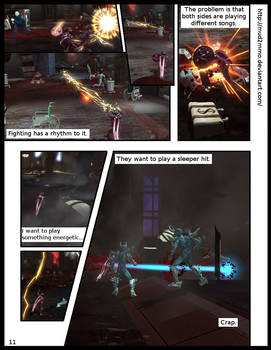 Unsung Heroes Page 11