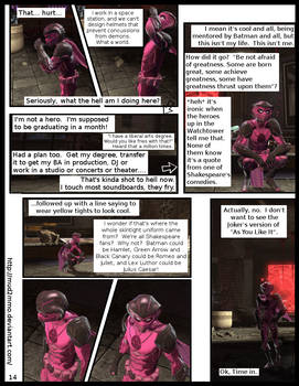 Unsung Heroes Page 14