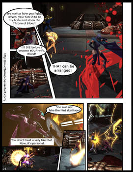 Unsung Heroes Page 21