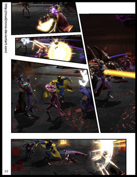 Unsung Heroes Page 22