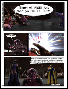Unsung Heroes Page 23