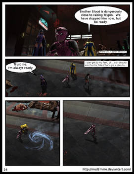 Unsung Heroes Page 24