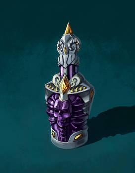 Flask for elixir