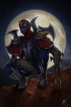 League of Legend - Zed