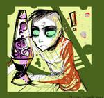 JTHM: Art Trade: Lava