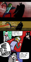 BATMAN: APPLES TO APPLES PT 15