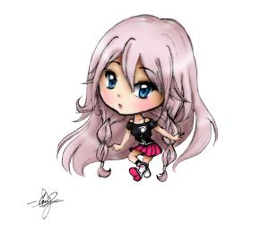Damianne-Violet's Profile Picture