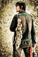 Daryl Dixon (The Walking Dead) by Horitsu