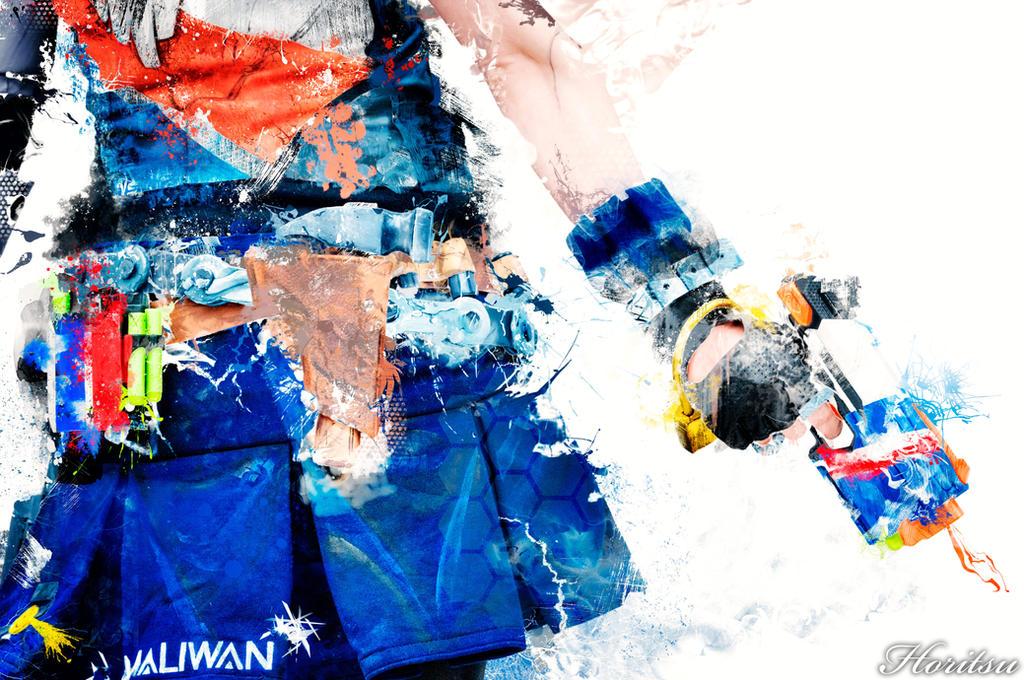 Gaige [Maliwan Elegance] - Special Edition by Horitsu