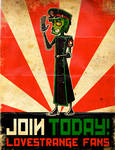 Join Today by brothersdude