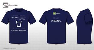 Original Quotes Shirt Design