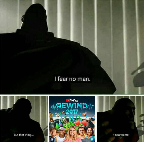 I fear no man... only cancer by Fire-Ebony