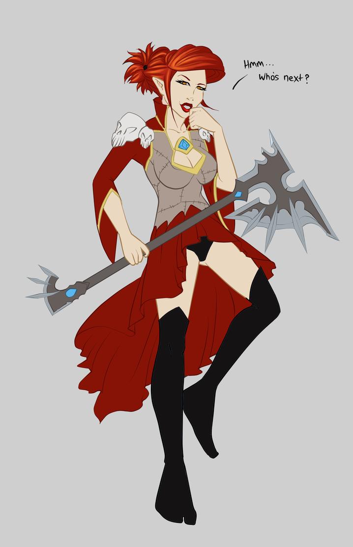 D Artiste Character Design Download : Character design lena by kirkia on deviantart