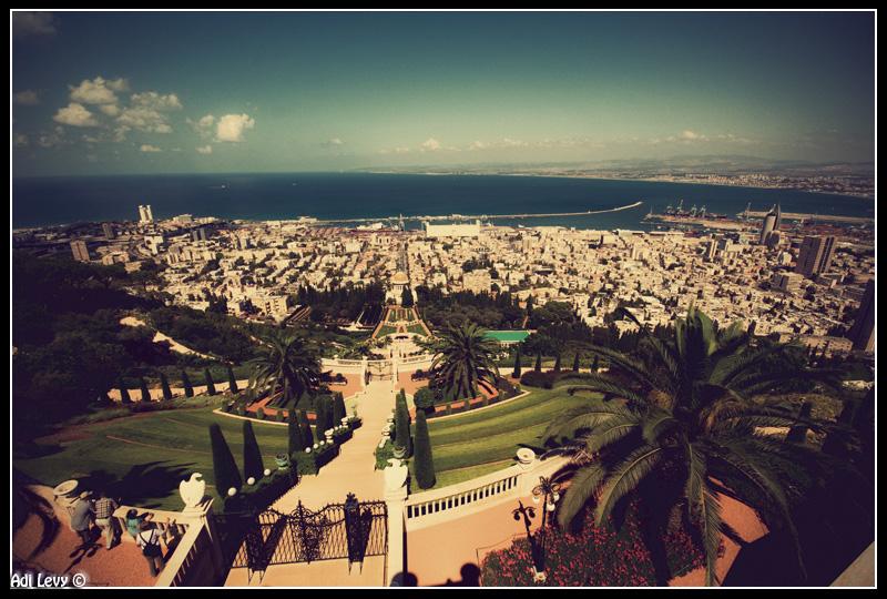Haifa by Jazz-Jackrabbit