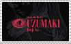 Uzumaki stamp by XXXTHRILLER