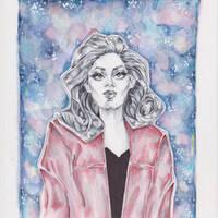 Adele by Alik-Melnikov