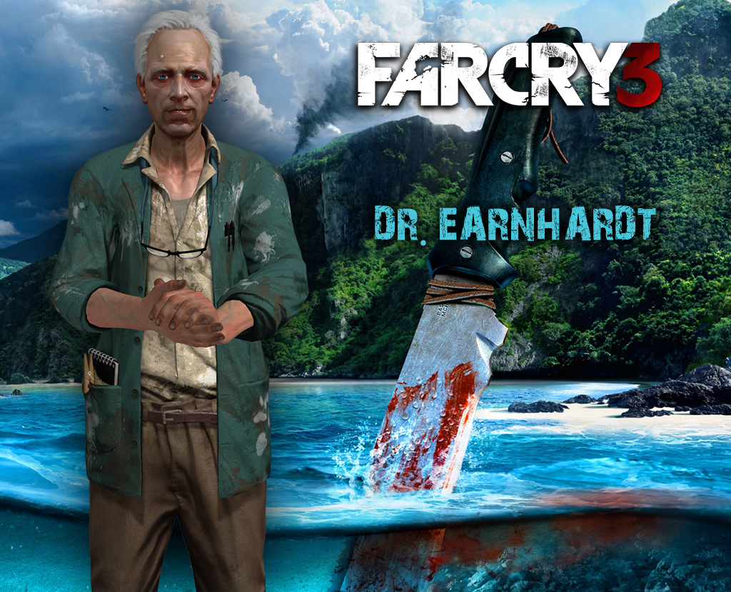how to install far cry 3 save game