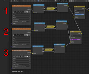 Anyone can help with Blender drivers? [Solved]