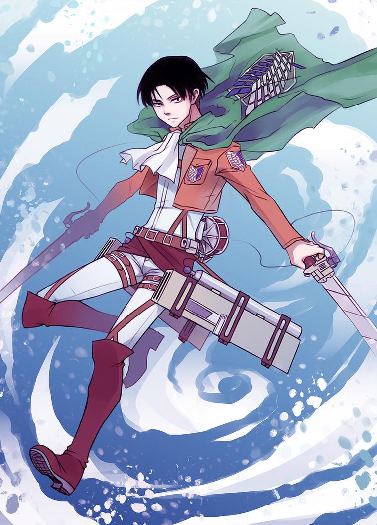 Rivai by notya-chan