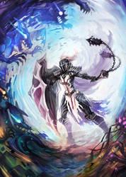 crusader by visualkid-n