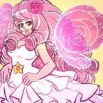 Fairy Rose Quartz