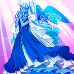 Fairy Sapphire