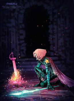 Pearl knight