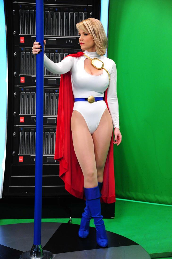 power girl naked fu ck