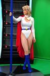 My Favorite Power Girl (CK)