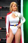 My Favorite Power Girl (CK) 3