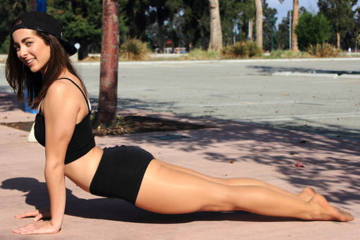 Stretching for Your Pleasure