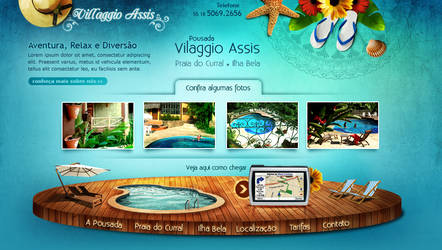 Villaggio Assis by ducoradini