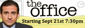 The Office Banner small by PatrickJoseph