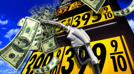 Gas Money Giveaway