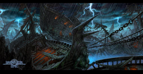 shipwrek by lee-337